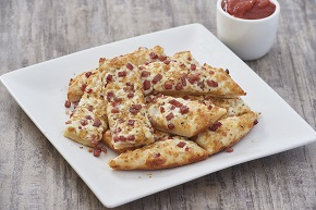 Bacon Garlic Cheesy Sticks